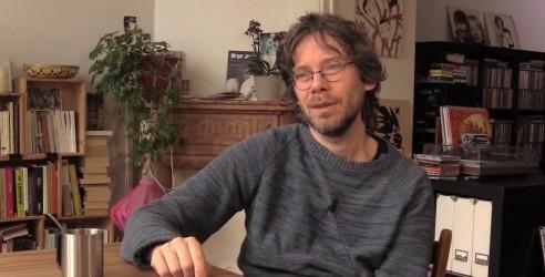 Philippe Delvosalle